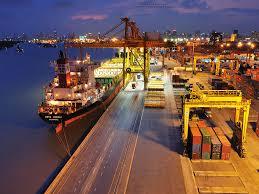 กทท.ตั้งทีมศึกษาผุด 'ท่าเรือไฮเทค'' Premium Port 'ฝันก่อสร้างปี'64