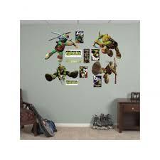 Wall Decals Design Teenage Mutant Ninja Turtles For Kids Tmnt Philippines Shopee Amazon Michelangelo Vamosrayos