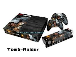 2 Styles Tomb Raider Decal Skin Stickers For Xbox One Console 2pcs Stickers For Xbox One Controller Sticker For Kinect Sticker Software Sticker Cutestickers Snoopy Aliexpress