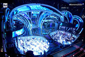 Italy: Stage For Festival di Sanremo 2020 Revealed - Eurovoix