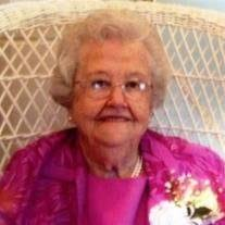 Obituary of Ada Marie Wilson | Funeral Homes & Cremation Services |...