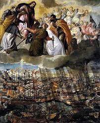 Batalla de Lepanto > Batalla de Lepanto > El impacto en Occidente