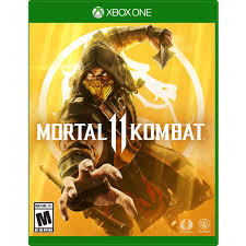 Mortal Kombat Available For Purchase