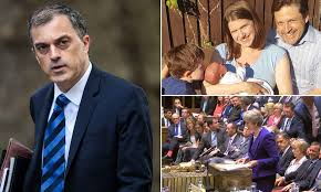 Julian Smith under pressure to quit over Brexit vote row   Daily ...
