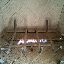 midwest hearth universal gas log
