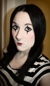 french mime makeup ideas saubhaya makeup