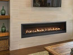 the heat source gas fireplaces