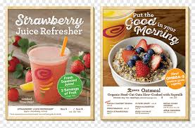 jamba juice smoothie food vegetarian