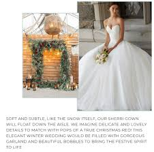 morilee heavens to betsy bridal boutique