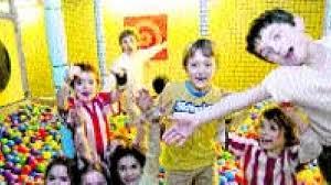 Celebrar El Cumple De Los Hijos Fuera De Casa Puede Salir Por Un Pico