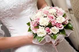 إليك أفضل النصائح لاختيار باقة الزفاف بشكل مثالي مجلة سيدات الامارات