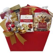 canada executive holiday wine baskets