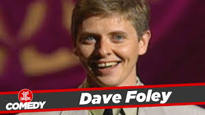 Dave Foley Stand Up - 2003 - YouTube
