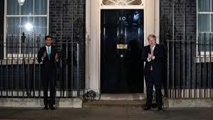Coronavirus Live Updates: Boris Johnson ...