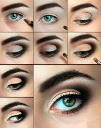 50 impressive makeup for green eyes