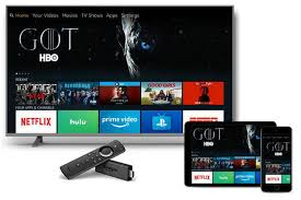 how to cast iphone to fire stick tv