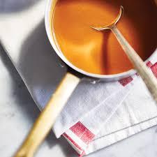 sauce brune rapide de type gravy