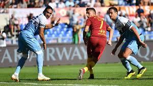 Highlights Serie A, Roma-Lazio: i gol