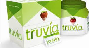 truvia business opens a new