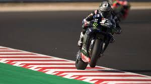 Maverick Vinales Destroys MotoGP Lap Record To Take Pole At Misano - flixwor