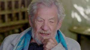 Sir Ian McKellen says King Lear is his 'last big Shakespeare part ...