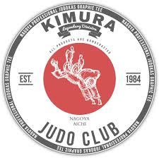 Amazon Com Skylabel Judo Club Kimura Bumper Sticker Vinyl Art Decal For Car Truck Van Wall Window 10 X 10 Home Kitchen