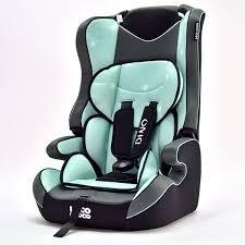 СЕДИШТЕ ДИНО ТИРКИЗ baby car seats