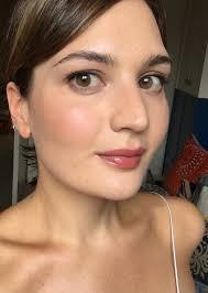 own wedding makeup