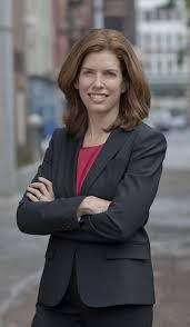 Julie Jacobs Menin CC'89 | Columbia College Alumni Association