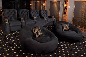monarch home theater seating and cuddle