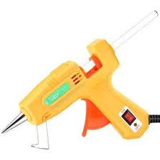 bosch technology hot melt glue