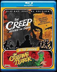 The Creep Behind The Camera (2014) (Special Edition) - CeDe.com