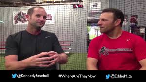 Adam Kennedy MLB Where Are They Now In Sports - YouTube
