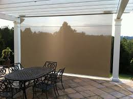 patio sun shades