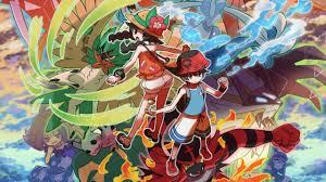 A Pokémon Retrospective: Generation 7 - 2016 To 2019 - Feature ...