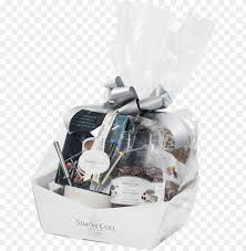 fondue gift set with 2 chocolate drops