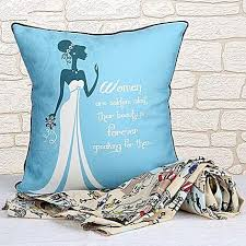 fashion instyle gift printed cushions
