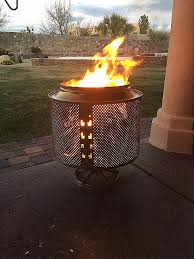 new fire pit glass luxury fresh