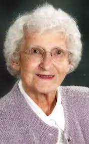Alice Scott 1921 - 2017 - Obituary