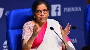 Economic package: Nirmala Sitharaman announces ₹1 trillion fund ...
