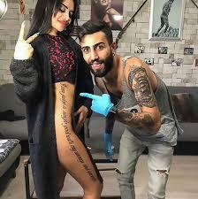 Naz Mila I Tatuaz Wstydu Internet Nie Wybacza Takich Pomylek