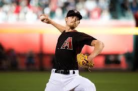 AZ Insider: D-Backs Luke Weaver Joins 50 MLB Players to Provide over 4M  Meals for Home Plate Project