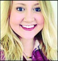 Caitlyn Graham - The Iola Register