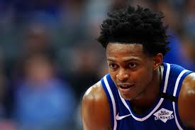 The Whiteboard: De'Aaron Fox and the Kings will bring chaos to Orlando