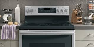 the best electric stoves and ranges for