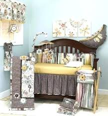 boy monkey crib bedding baby