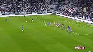 Serie A, gli highlights di Juventus-Frosinone - Tgcom24 Video ...