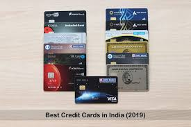 credit cards in india with reviews