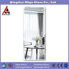china full length wall mirror dressing