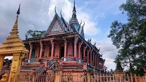 Ghé thăm ngôi chùa cổ ở Sóc Trăng | Việt Nam Mới